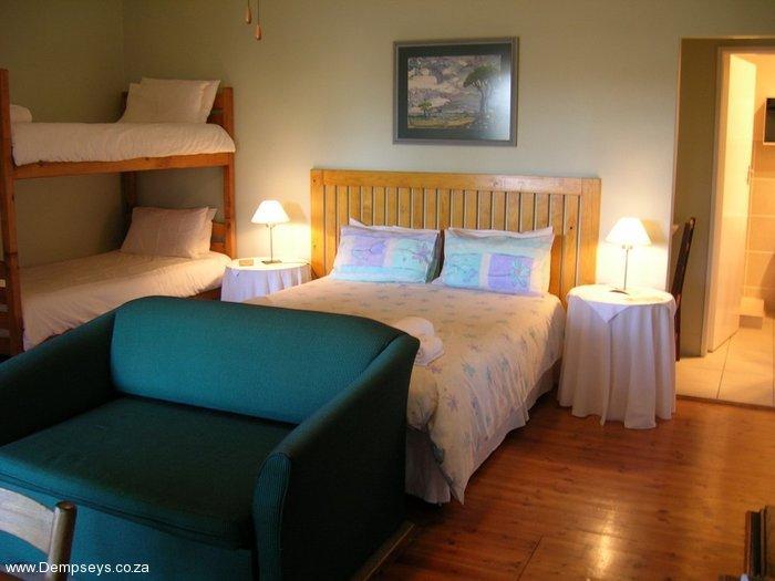 Dempseys Room